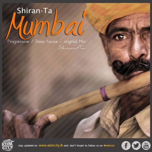 Shiran-Ta – Mumbai (Original Mix)