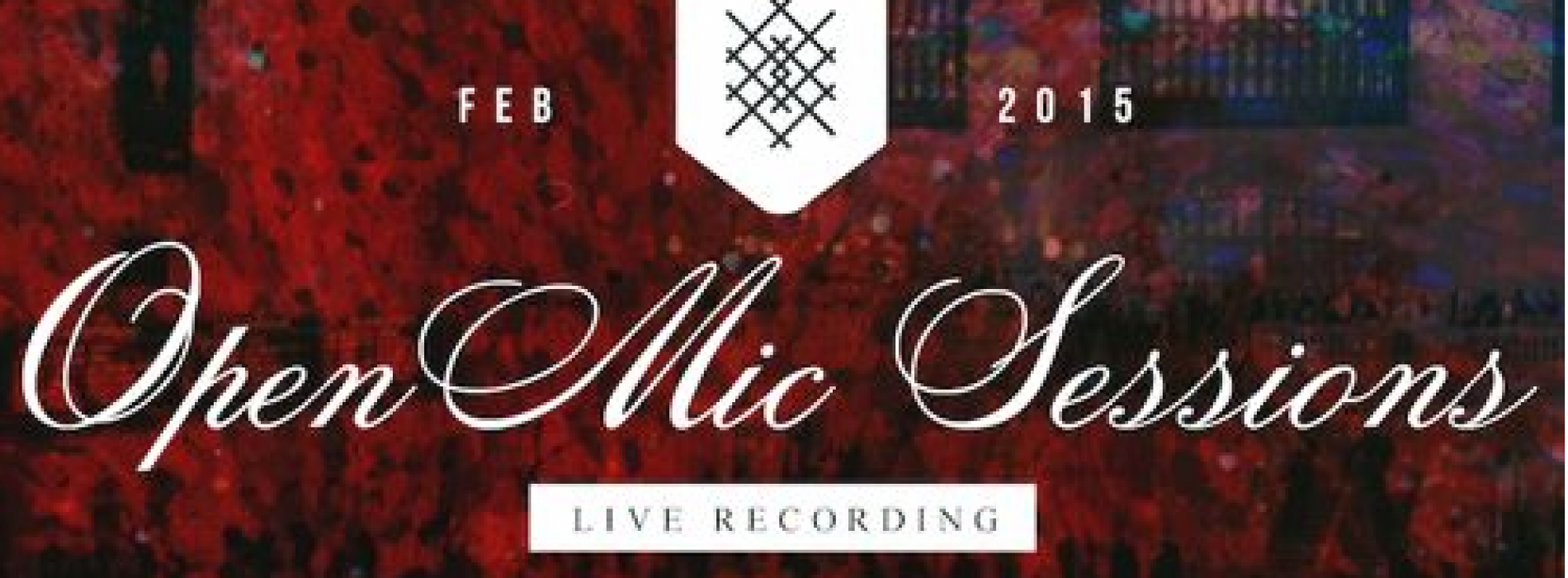 Open Mic Sessions Kandy: February