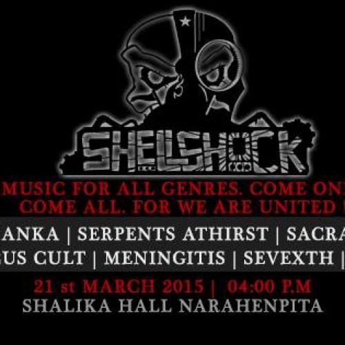 ShellShock 2015