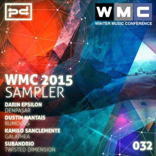 Subandrio – Twisted Dimension (Original Mix)