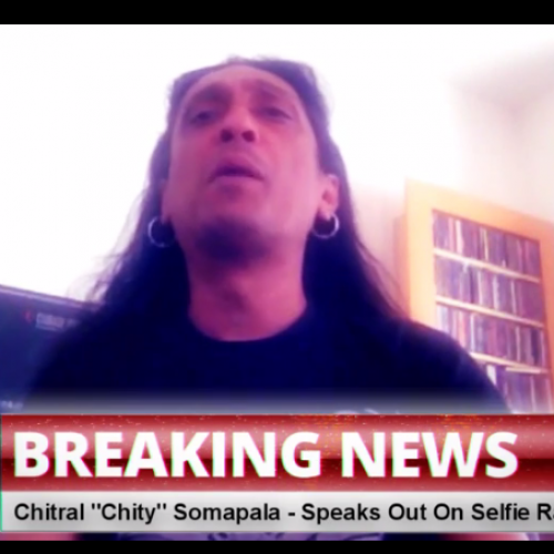 Chitral Speaks Out On Selfie Rap