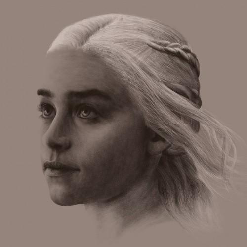 Christian Q & Shokstix- Daenerys (A Tribute to The Mother of Dragons)