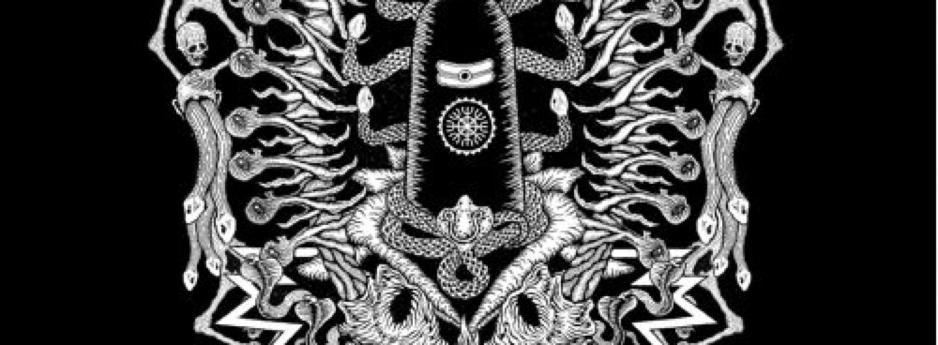 "GENOCIDE SHRINES – ""Hurl Burning Spears To Exhume The Raavanic Throne Of Sivvhela Retaliation"""