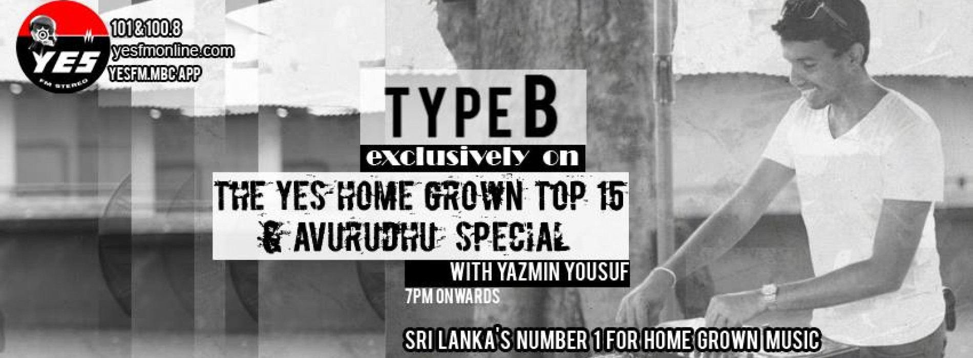Type B On The YES Home Grown Top 15