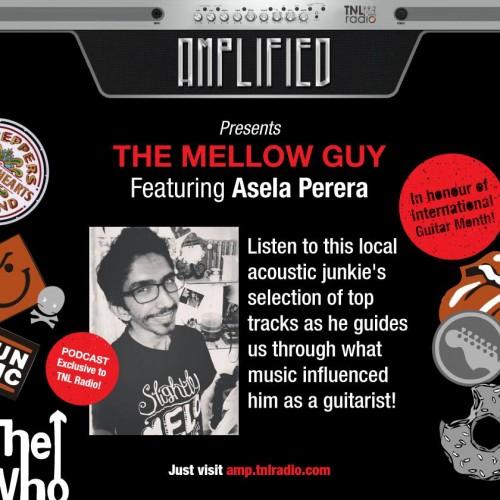 TNL Radio: Amplified!