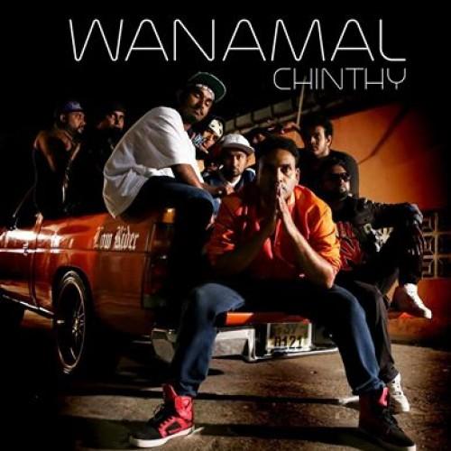 Chinthy – Wanamal