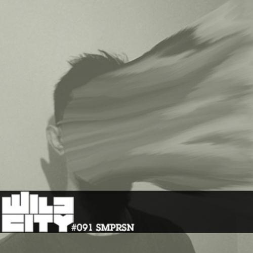 Wild City #091 – SMPRSN