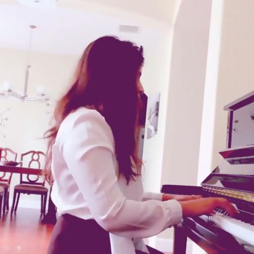 Hirushi Jayasena – Andura (piano cover)