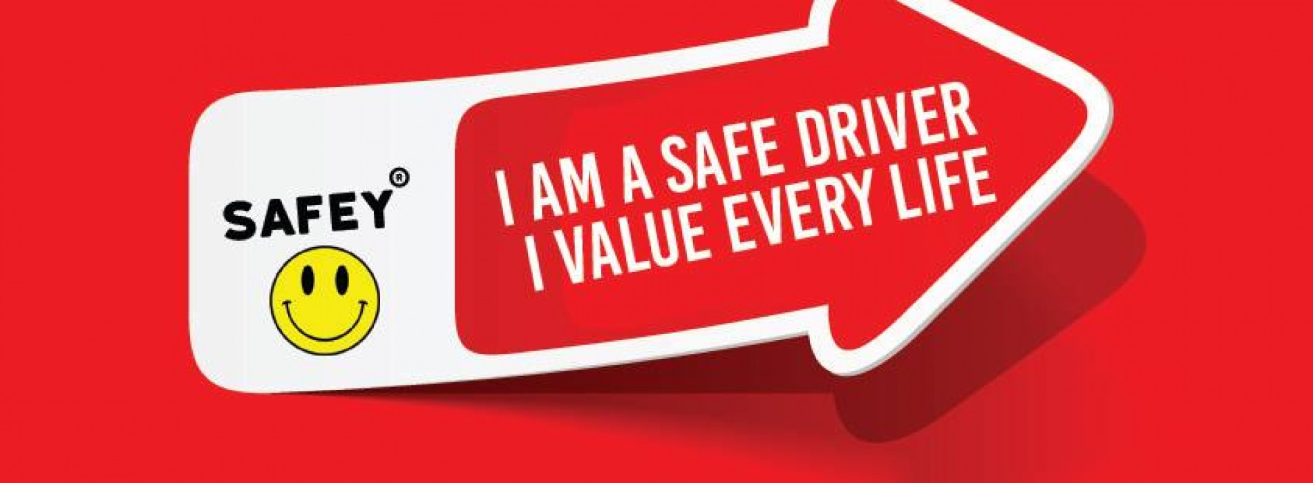 """Infaas Is An Artist For The """"I'm A Safe Driver"""" Campaign"""