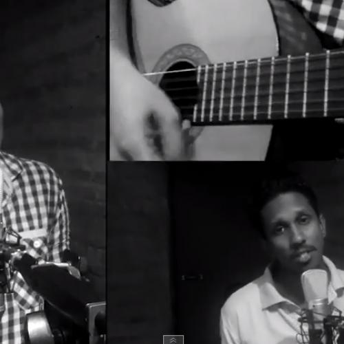 Sanjeewa & Niranjan: Love Me Like You Do (cover)