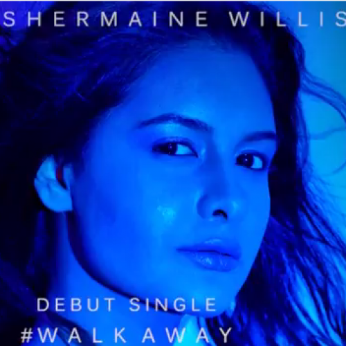 Shermaine Willis – Walk Away (Audio Teaser)