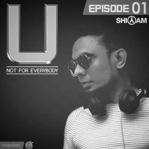 Shiyam: U #001