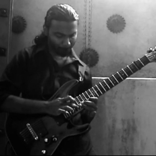 Pagan's Mind – Intermission Solo (Cover by Arjun Dhas)