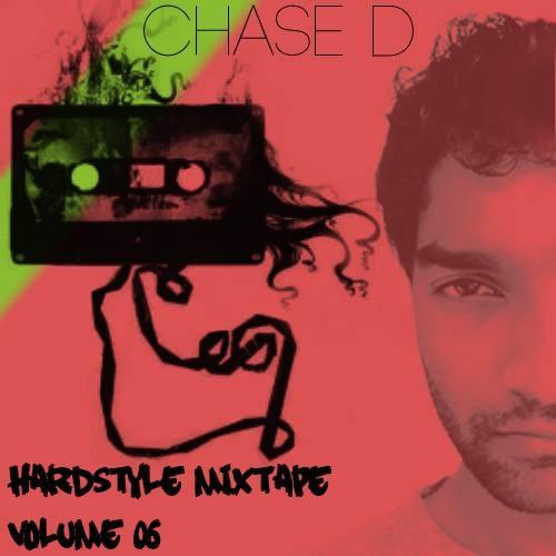 Chase D: Hardstyle MixTape – Volume 6