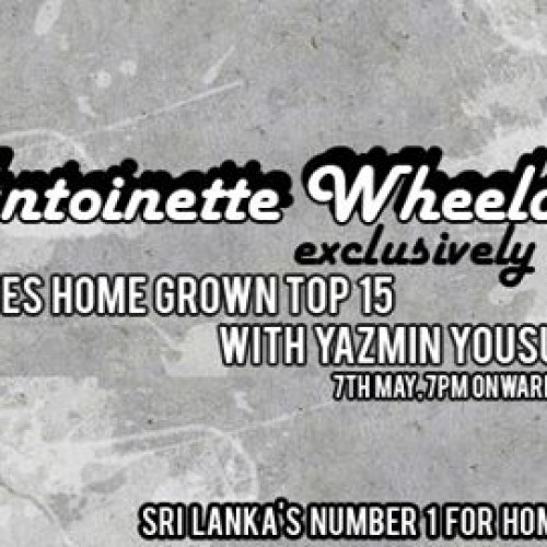 Antoinette Wheelan On The YES Home Grown Top 15