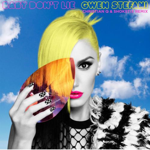 Christian Q & Shokstix – Baby Dont Lie (Remix)