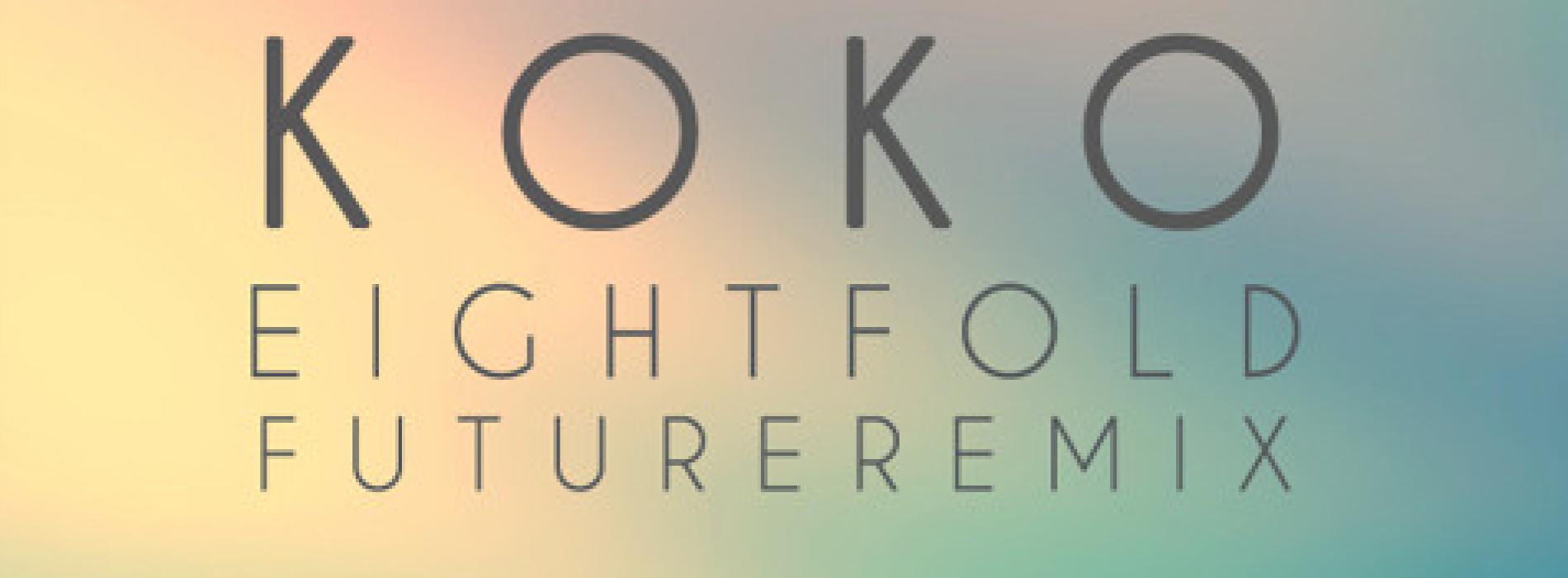 Eightfold – Sander Van Doorn: Koko (Eightfold 'Future House' Remix)