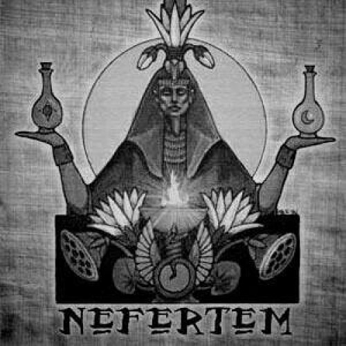 Nefertem – Us, United