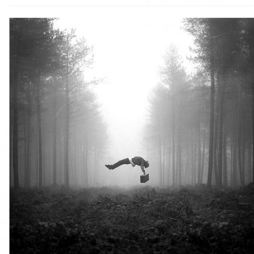 Nishan Lee – I Shouldn't Be Alive (Original Mix) [unmastered Preview]