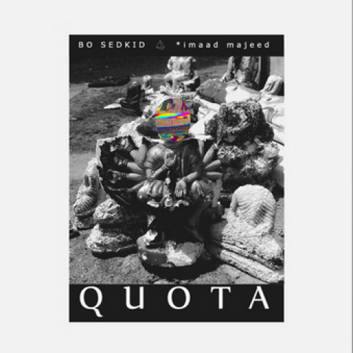 Bo Sedkid ft. *imaad majeed – QUOTA (official)