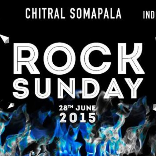 Rock Sunday