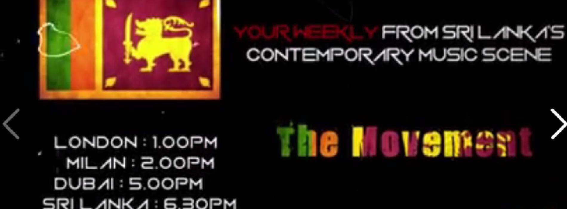 The Movement On Sindu TV