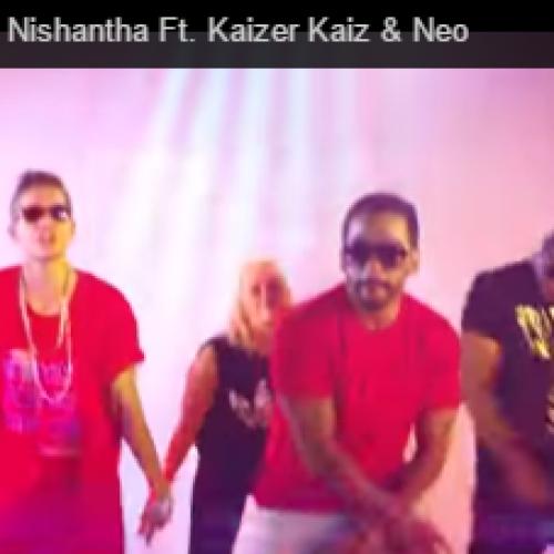 Nishantha Ft. Kaizer Kaiz & Neo – Yana Thaleta