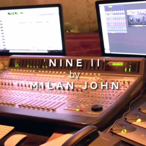 Shehan Rodrigo Drum Cover- Nine 11 by Milan John