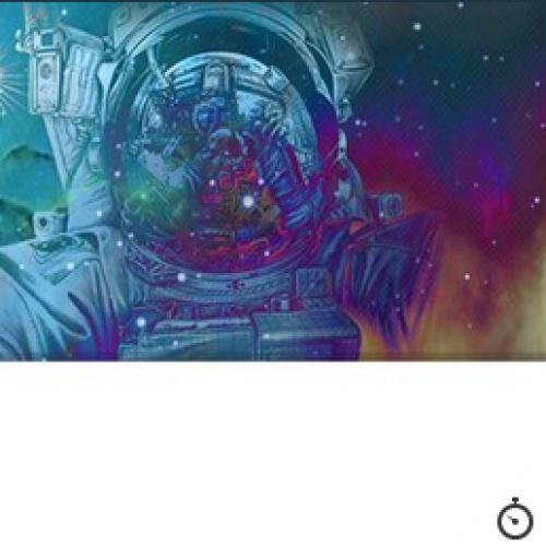Dj Shiyam – Spaced Out live Set (30/5/15)