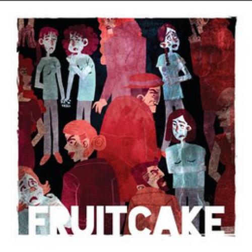 Daffy Maestro – Fruit Cake (Drama Score)