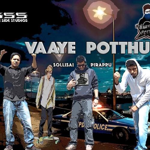 Sollisai Pirappu.S.P – Vaaye Potthu
