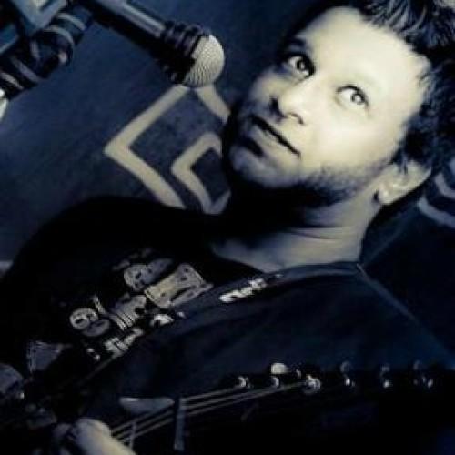 Anil Balasuriya Talks New Music