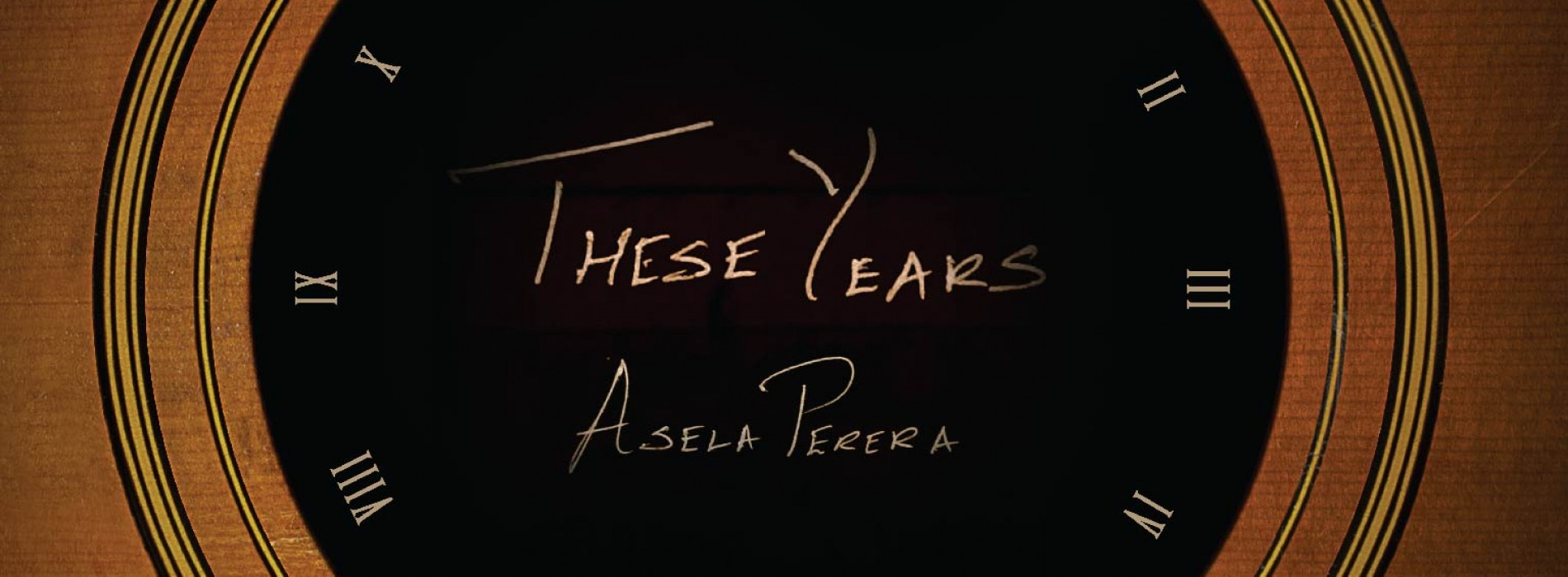 Asela Perera – These Years (Album Review)