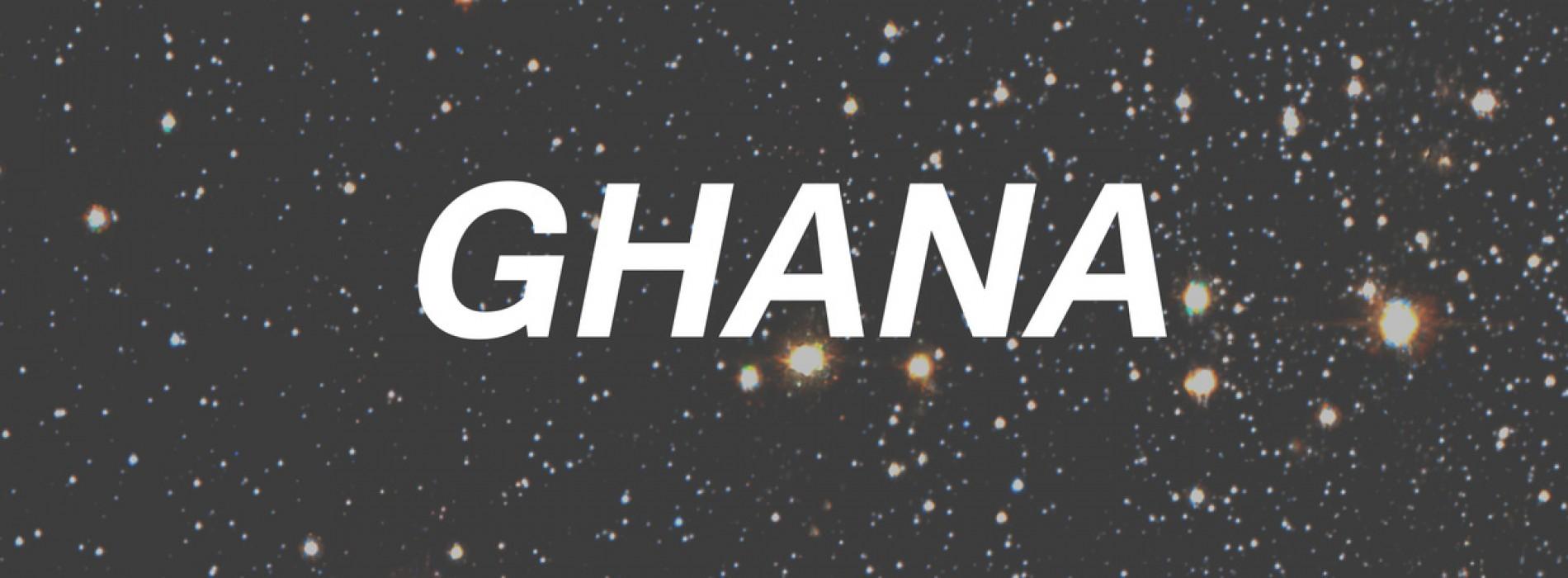 SMPRSN – GHANA