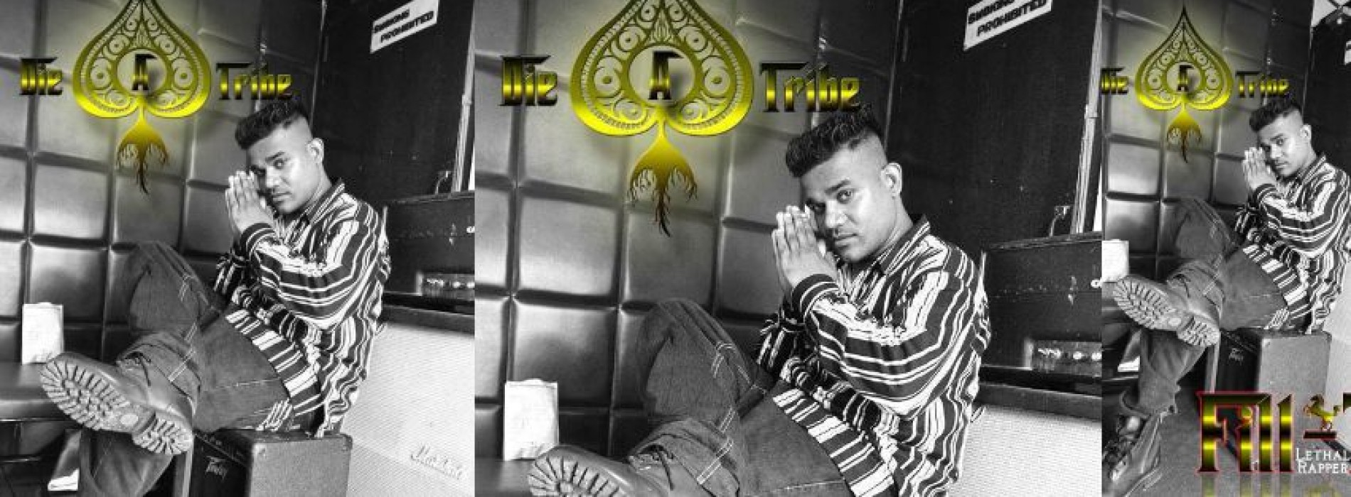 "Fill T Talks About That Massive Sinhala Hip Hop & Rap Collaboration – ""Ginna"""