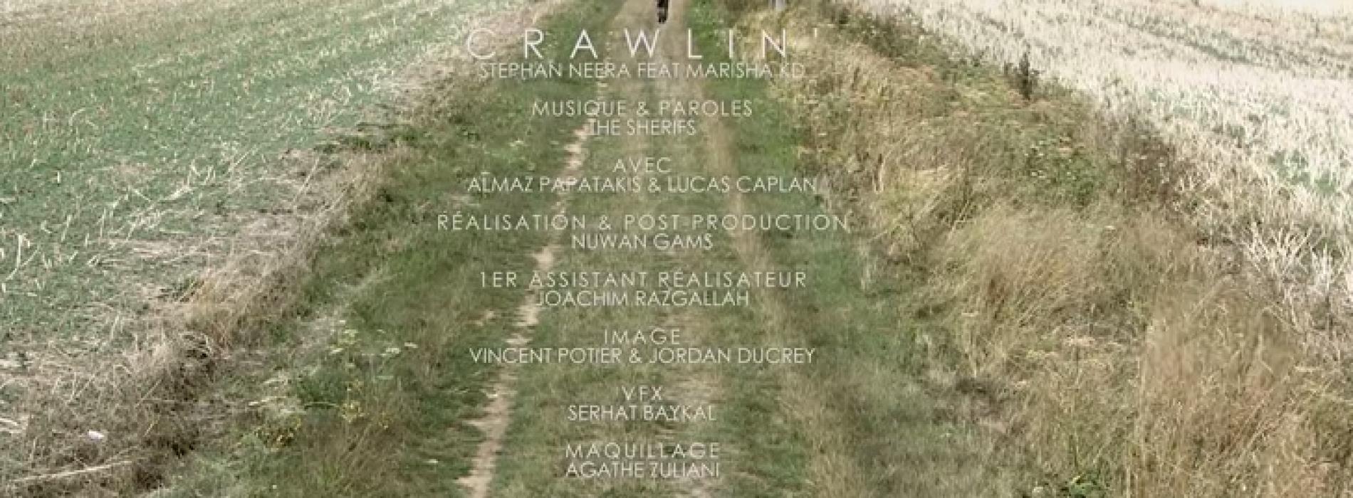 Stephan Neera Ft Marisha KD – Crawlin