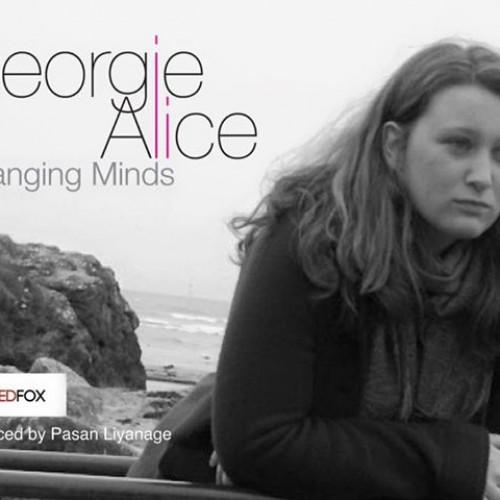 Georgie Alice Announces New Single
