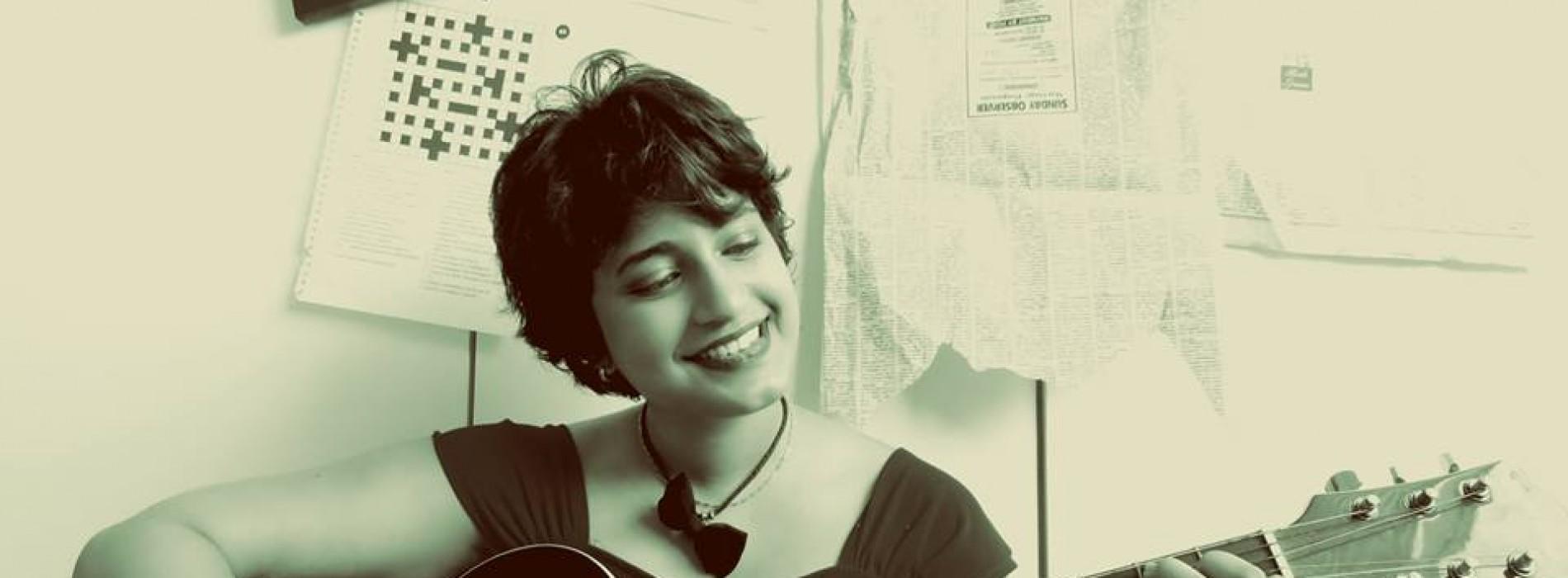 Hirushi Jayasena Has Her Debut Single Coming Out