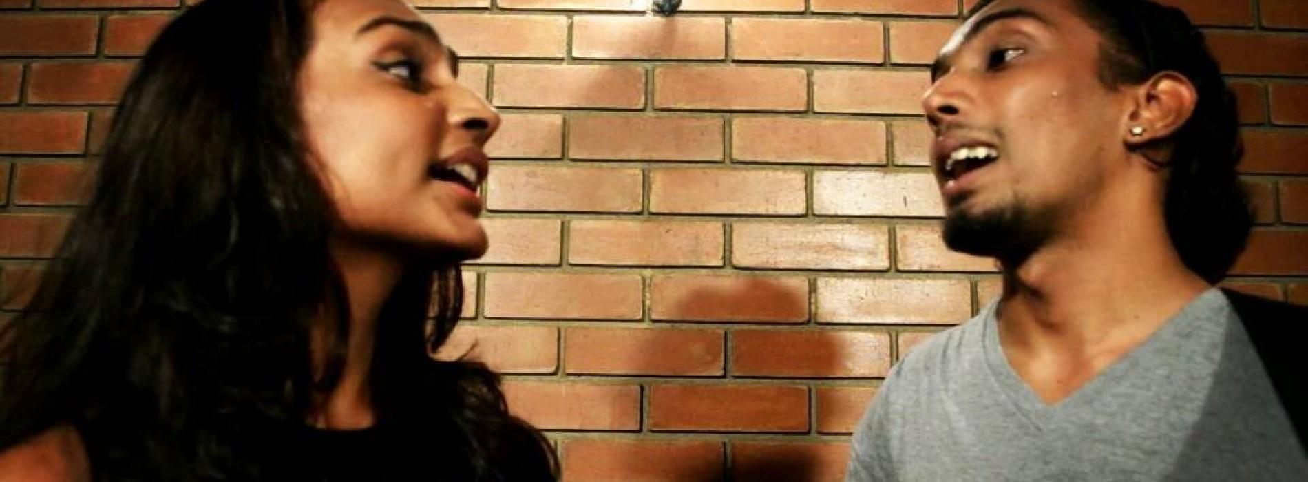 Ryan & Senani – Four Five Seconds (Acoustic Cover)