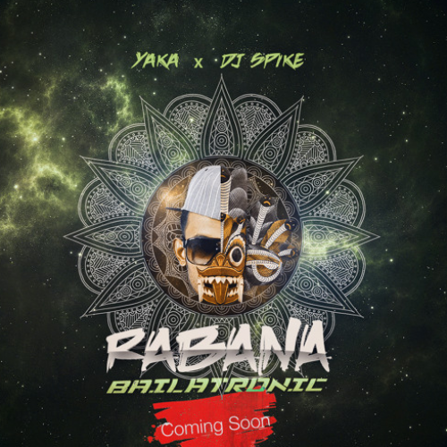 Yaka – Rabana (itunes version)