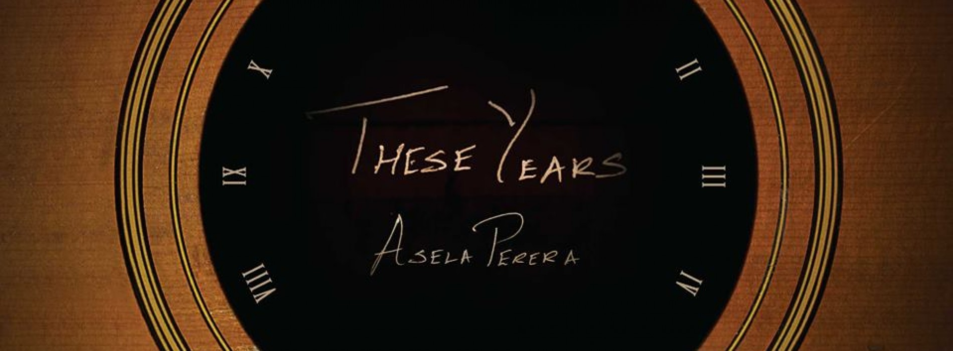 """Asela Perera – The Art of Getting by (Live @ """"These Years"""" Album Launch)"""