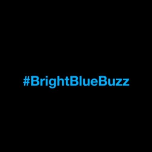 STONAPATHI ft ImaadMajeed - #BrightBlueBuzz