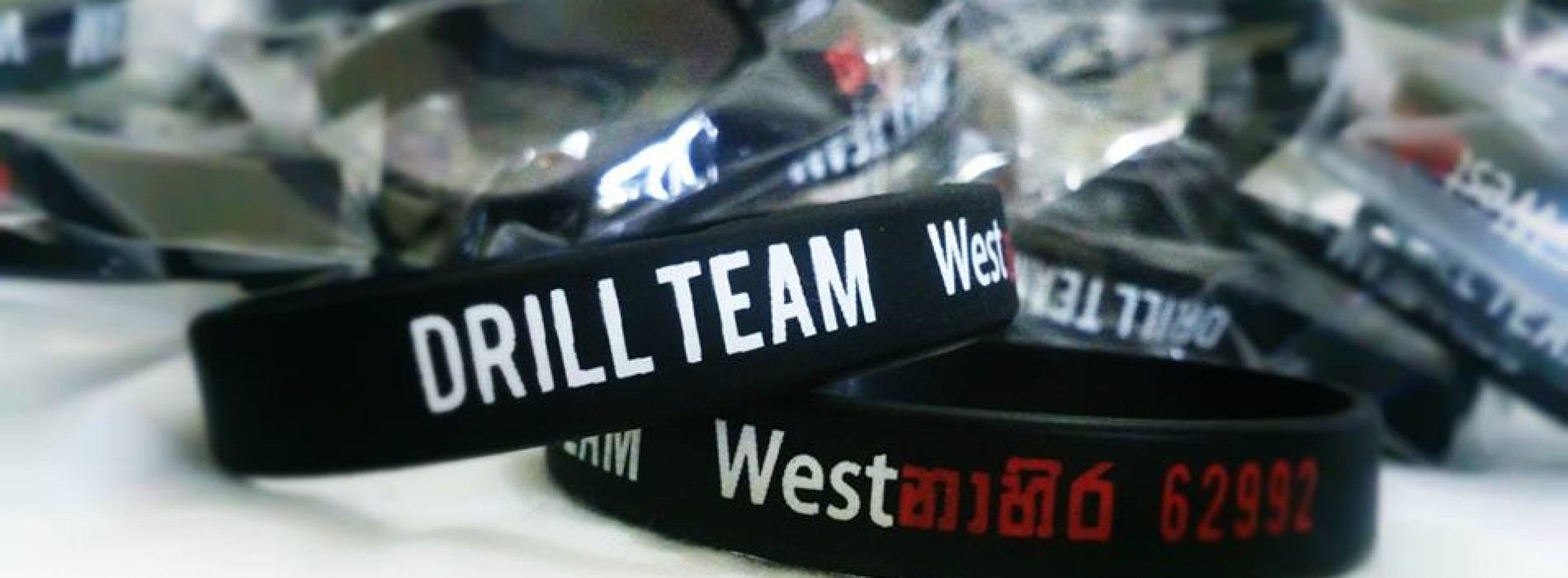 Drill Team Launches Wristband, Makes Fans Flood Their Inbox