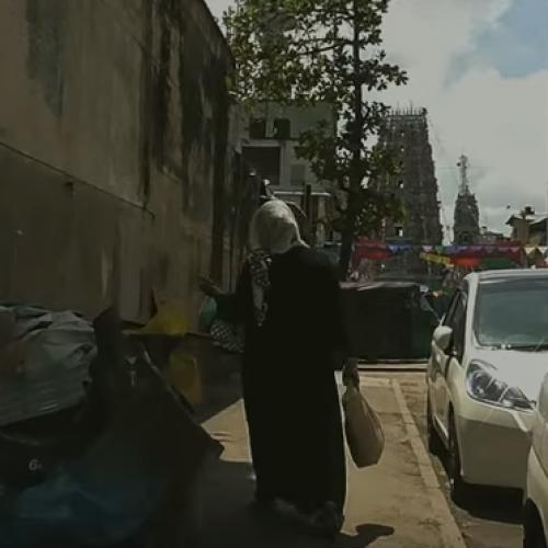 MyColombo : The City Dream and Dump