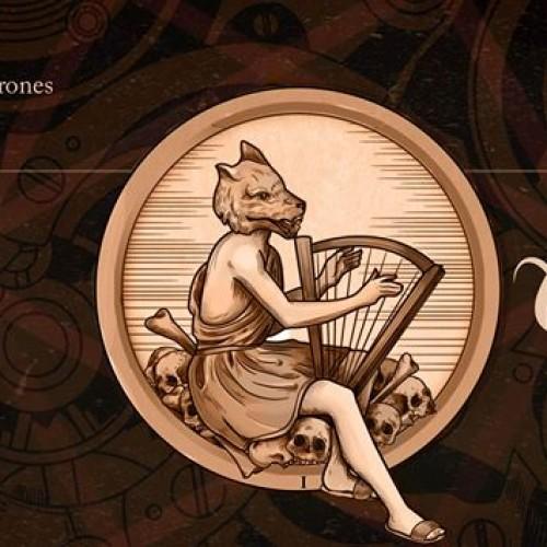 Stigmata – An Idle Mind Is The Devil's Workshop