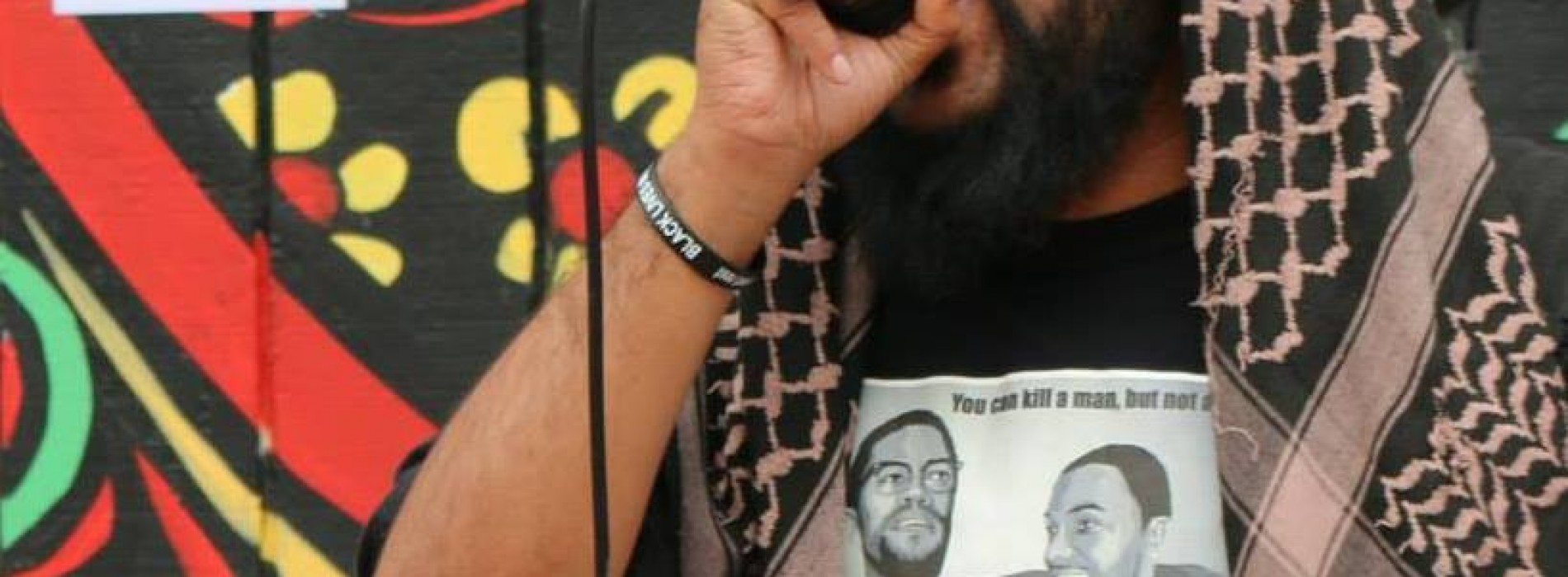Ras Ceylon Feat. Tragedy Khadafi – Mind Control (Earth Bound Mix)