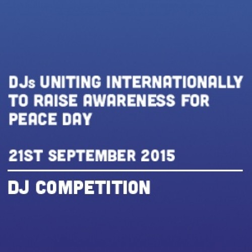 Set For Peace 2015 (Dj Competition)