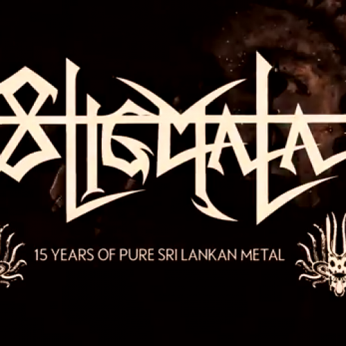 Stigmata Launches New Website & Lyrics Video