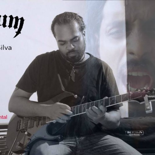Tantrum Ft. Guest Solo By Ashan De Silva – Mr Crowley (Cover)