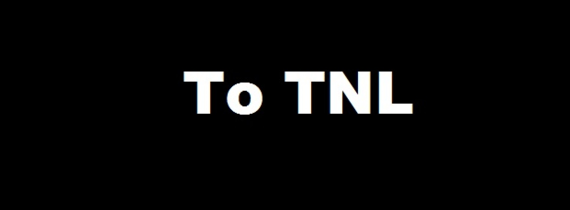 Our Open Letter To The Management Of TNL